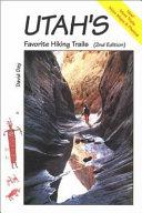 Utah s Favorite Hiking Trails