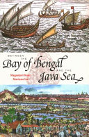 Pdf From the Bay of Bengal to the Java Sea