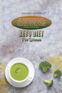 Keto Diet For Women Book