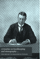 A Treatise on Bookkeeping and Stenography