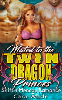 Pdf Mated To The Twin Dragon Princes Telecharger