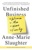 Unfinished Business Pdf/ePub eBook