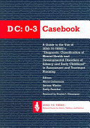 The DC  0 3 Casebook