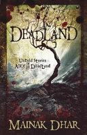 Deadland ebook