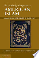 The Cambridge Companion to American Islam Book