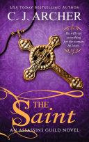 The Saint (historical romance)