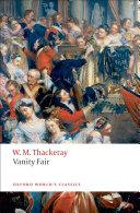 Vanity Fair: A Novel Without A Hero [Pdf/ePub] eBook