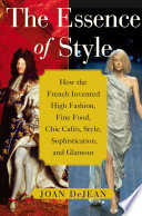 The Essence of Style Book