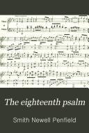 The Eighteenth Psalm