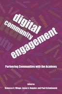 Digital Community Engagement Book