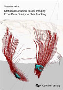 Statistical Diffusion Tensor Imaging  From Data Quality to Fiber Tracking