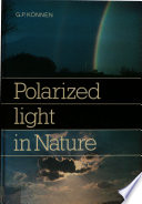 Polarized Light In Nature