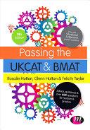 Passing the UKCAT and BMAT Pdf/ePub eBook