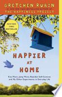 Happier At Home PDF