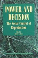 Power and decision