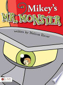 Mikey S Mr Monster
