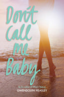 Pdf Don't Call Me Baby Telecharger