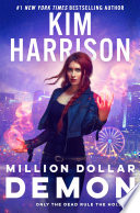 Million Dollar Demon Book PDF