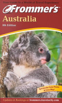 Frommer s Australia
