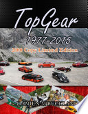 Top Gear; 1977 - 2015; 2000 Copy Limited Edition