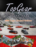 Top Gear  1977   2015  2000 Copy Limited Edition