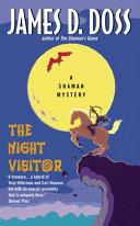 The Night Visitor ebook