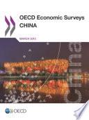 OECD Economic Surveys: China 2015