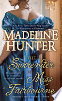 The Surrender of Miss Fairbourne Book