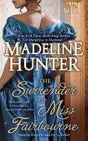 The Surrender of Miss Fairbourne Pdf/ePub eBook