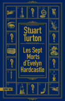 Les Sept morts d'Evelyn Hardcastle Pdf/ePub eBook