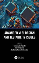 Advanced VLSI Design and Testability Issues Pdf/ePub eBook