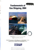 Fundamentals of Gas Shipping, 2004
