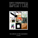 Led Zeppelin: The Complete UK Vinyl Discography