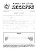 Heart of Texas Records