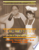 The Hall Family Cookbook