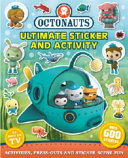 Octonauts Ultimate Sticker and Activity Book
