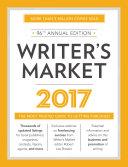 Writer s Market 2017
