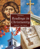 Readings in Christianity Book