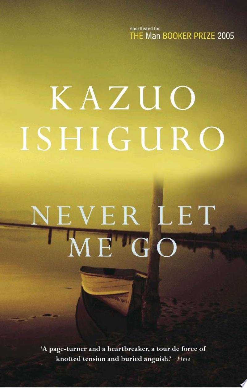 Never Let Me Go image