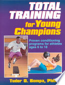 """Total Training for Young Champions"" by Tudor O. Bompa"