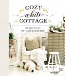 Cozy White Cottage Pdf/ePub eBook