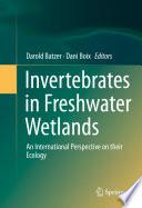 Invertebrates in Freshwater Wetlands