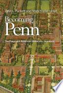 Becoming Penn