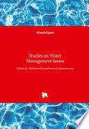 Studies on Water Management Issues