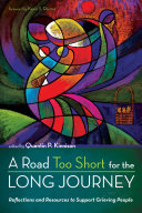 A Road Too Short for the Long Journey Pdf/ePub eBook