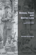 Bengal Tiger and British Lion