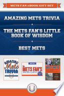Amazing Mets Fan eBook Gift Set