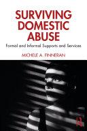 Surviving Domestic Abuse Pdf/ePub eBook
