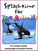 Splashtime for Zoo Animals
