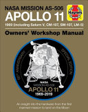 NASA Mission AS-506 Apollo 11 Owners' Workshop Manual